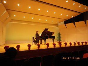 もう一度ピアノ